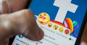 facebook bouton solidaire